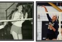 WCU Athletics Then And Now