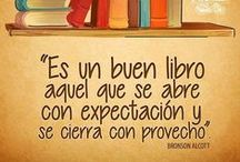 Qué sería del mundo sin los libros??