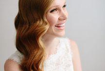 Photoshoot Hair Inspo