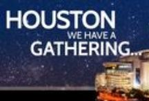 National Youth Gathering - Houston 2018 / Planning has begun for the 2018 ELCA Youth Gathering. The gathering will be held in Houston, TX (July 2018).  / by Messiah Lutheran @MessiahMech