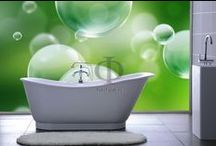 Bathrooms / Bathrooms design