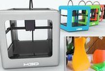 3D Printing CNC ETC