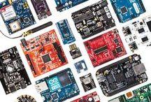 Pi, Arduino etc