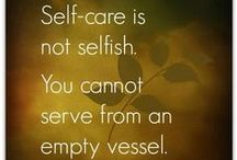 skillful coping / ideas for self-care and coping skills to try :)