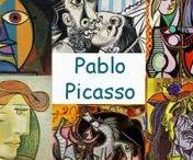 Kunst Picasso
