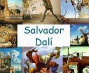Kunst Salvador Dali