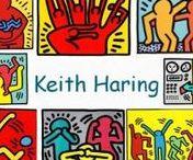 Kunst Keith Haring