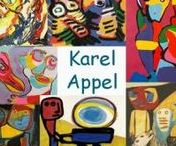 Kunst Karel Appel