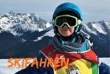 Skifahren mit Kindern:Tolle Skigebiete und coole Tipps