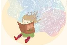 Books / by Kaisa Hiltunen