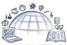 Edu Resources / Σημαντικές πηγές με κάθε είδος διαδικτυακού και πολυμεσικού υλικού, το οποίο θα μπορούσε να αξιοποιηθεί στην εκπαιδευτική διαδικασία...