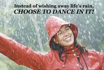 Dancing in the Rain / As more of the people of God awaken to the inner desire to celebrate praise with dancing & song in Davidic style MOVEMENTS to MAGNIFY love for the glory of God- then we join in the restoration to welcome the coming King. All our Rockstock dancers events do MOVE for God and U R born to run & dance too for God. Step into divine MOVEMENT. www.magnificatmealmovement.com