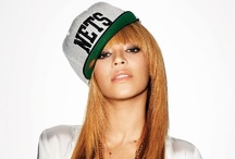Celebrity Style / Check out the latest hats styles and accessories are rocking! Stay inspired and get fashion ideas!