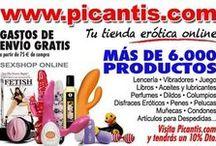 picantis.com / UN BUEN REGALO PARA EL 14 DE FEBRERO SAN VALENTÍN.    EN WWW.PICANTIS.COM
