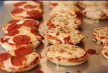 Food Glorious Food! :D / by Bridgette Buchanan