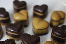 Raw Chocolate / Raw chocolate at its best.