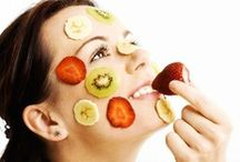 Healthy Skin / They say beauty begins on the inside...