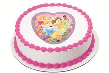 Princess Party / Whether it's a Birthday party or a play date, any occasion can turn into a Princess party. We found majestic castle craft ideas, tiara cut outs and so much more to make the fairytale come true for your little Princess. / by DQ® Cakes