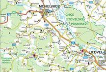 Okolí Loštic / Tipy a zajímavosti k navštěvě v blízkém okolí Loštic