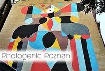 Photogenic Poznań / everything about Poznań