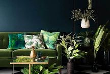 Stue / Living room