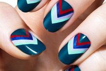Nail Art Ideas / by Katherine O.
