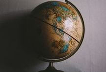 Travel / Places to visit, to see