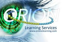 Online Learning / Orion Learning Services develops and delivers innovative, interactive online learning solutions to organizations who are seeking to train staff, improve new hire training, or implement online training into their organization.