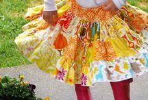 Couture - enfants