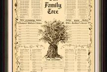 Genealogy / Sites to help with family history for Reynolds, Robinson and Nielsen / by Debbie Nielsen