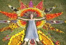 ženská spiritualita / feminity spirituality