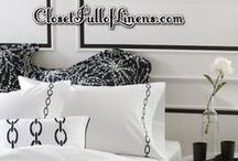 Luxury Linens & Bedding / Luxury Linens and Bedding.