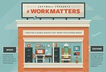 #WorkMatters
