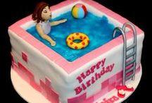 AMAZING cakes /  cake art
