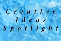 Creative Ideas Spotlight / Shining the spotlight on creations made by my customers.  So many great ideas and fabulous sewers!  You can do it too! / by Beaverhead Treasures LLC