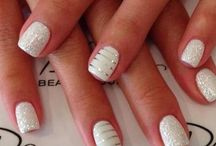 Trending Nails / Your nails are the reflection of yourself !