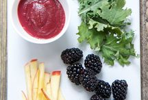 Homemade Baby Food Recipes / Healthy and homemade baby food recipes -- good, wholesome ingredients for baby!