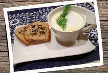 Zupki / Wszystkie przepisy na zupy, jakie zgromadziłam na moim blogu: sezonnasmak.blog.pl