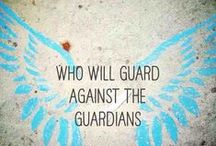 .who will guard the guardians.