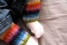 Mes créas / Home Made : knitting, sewing...  Couture, tricot et autres créations fait maison...