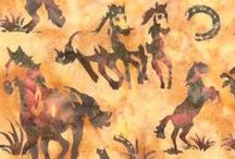 Batik Fabrics / Quality Batiks by Benartex, Fabrics That Care, Fresh Water Designs, Galaxy Fabrics, Hoffman Fabrics, Michael Miller, Robert Kaufman and Timeless Treasures. / by Beaverhead Treasures LLC