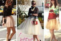 Winter's style! / Inspirações para os dias mais gostosos do inverno!!