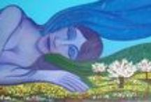 Madhalsa's Paintings