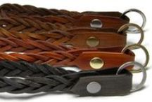 Leather Key Chains / Leather Key Fobs, Braided Leather Key Chains and Valet Leather Key Chains. / by Beaverhead Treasures LLC