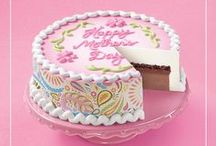 Celebrate Mothers / Inspiration for DIY crafts, gifts, cards, food & treat ideas to celebrate mom this Mother's Day! / by DQ® Cakes
