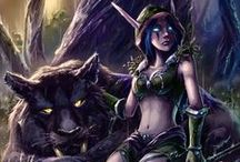 .:World of WarCraft:.