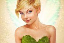 .:Pretty Disney Princesses:.