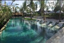 Hotel Komune Bali Health Hub / Photos taken in and around our new Health Hub area at Komune Bali