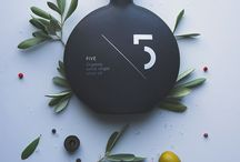 Olive Oil Packaging / by Ed Design
