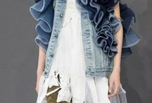 Fabrics & Details